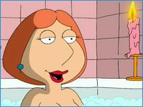 Lois Griffin pictures [ LOIS GRIFFIN : Family Guy pics ]