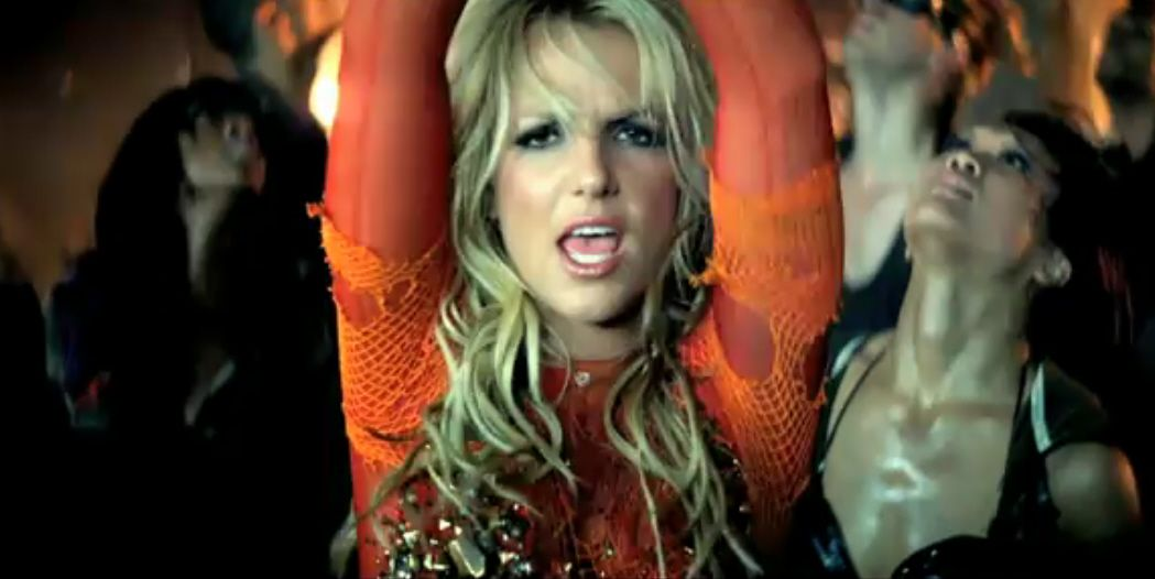 Britney Busted Song