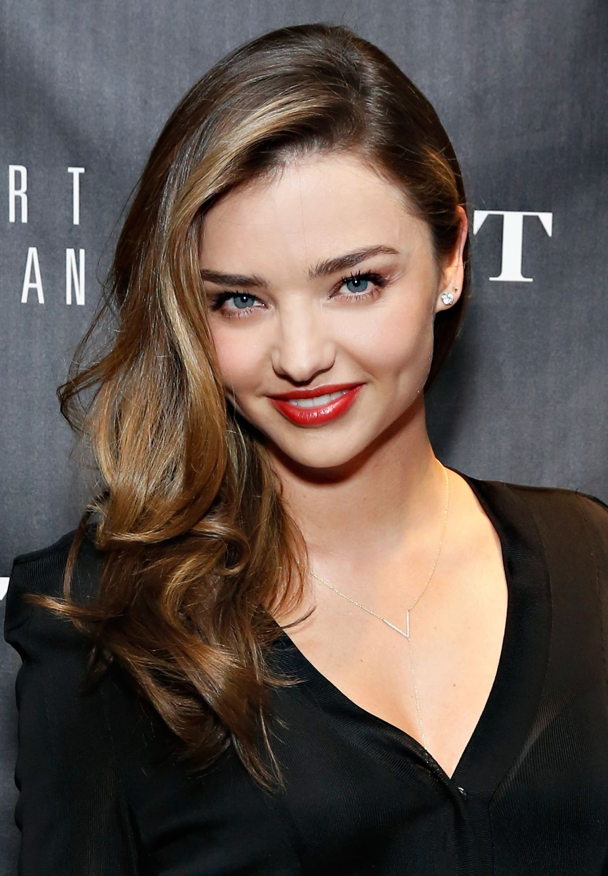 Miranda Kerr At 5050 Boot 20th Anniversary In Ny