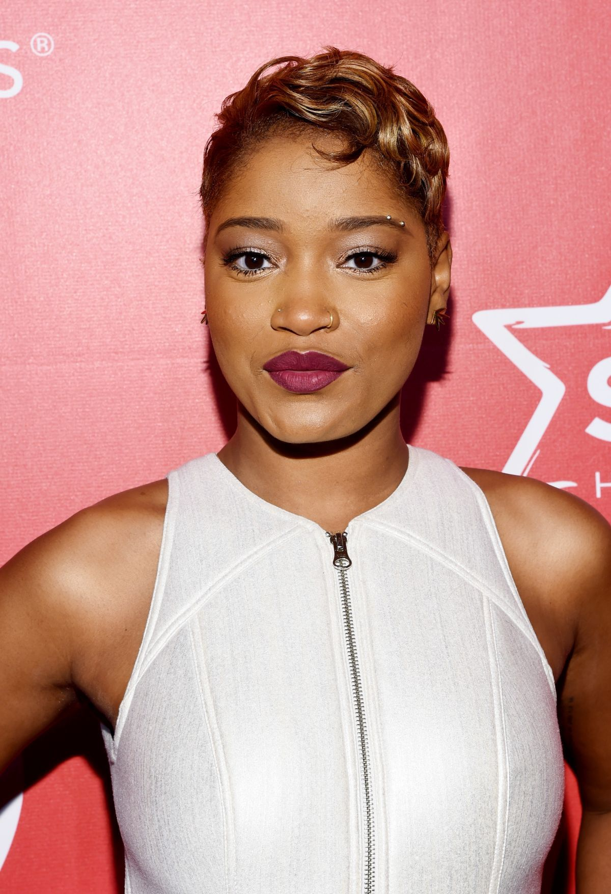 Keke Palmer At 2015 Musicares Person Of The Year Gala Honoring Bob Dylan