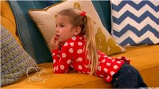 Mia Talerico  Good Luck Charlie / Go Teddy Images/Pictures