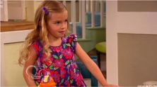 Mia Talerico  Good Luck Charlie / Teddy's New Choice Images/Pictures