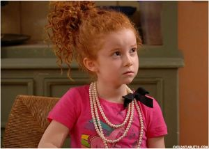 Francesca Capaldi Images/Pictures Gallery - CHILDSTARLETS COM