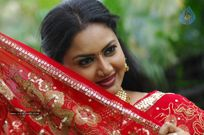 Nude Stills Sana Aunty In Transparent Saree | Filmvz Portal