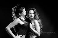 Las fotos hot de Daniela Rocca y Ail�n Bourren: dos ex Gran Hermano