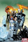 MARVEL: A New XVillain Debuts in XMen #194  ComicList