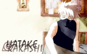 Pictures Hatake Kakashi Wallpaper