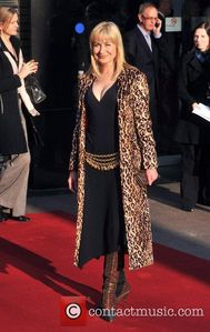 Your Are Here → Home → Siân Lloyd → sian lloyd uk premiere of
