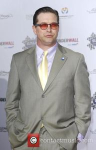 Stephen Baldwin Rally For Kids with cancer kick off cocktail party