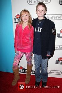 Nintendo World Store | Guests Picture 5385323 | Contactmusic com