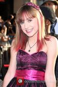 Picture  Allisyn Ashley Arm | Photo 1112047 | Contactmusic com