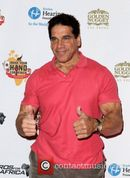 Home � Lou Ferrigno � Lou Ferrigno Celebrities, Poker Pros And