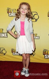 Hannelius Disney's 'Let It Shine' Premiere held at The Directors