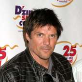 Paul Johansson Jay Davis Charity Poker Tournament At The Hollywood