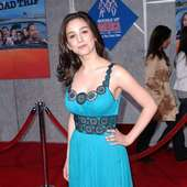 Molly Ephraim Premiere Of 'College Road Trip' Held At El Capitan