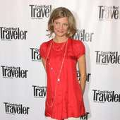 Sabine Singh Conde Nast Traveler 8th Annual Hot List Party At 40