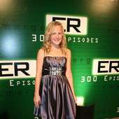 Chloe Greenfield 'ER' Celebrates Its 300th Episode At The Cabana Club 26