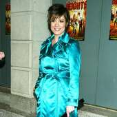 Zoe McLellan The Opening Night Performance Of The Broadway Musical