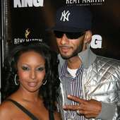 Lizz Robbins And Swizz Beatz Remy Martin Gets Interesting With The