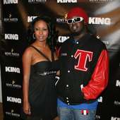 Lizz Robbins And T-Pain Remy Martin Gets Interesting With The Women
