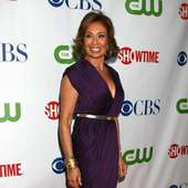 Jeanine Pirro Arriving At The CBS TCA Summer 08 Party| Jeanine 31
