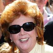 Cilla Black Sir Cliff Richard's 50th Anniversary Tribute Lunch At The