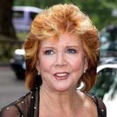 Cilla Black Bruce Forsyth Tribute Dinner Held At The Dorchester Hotel 27