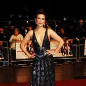 Camilla Arfwedson Cinema & Television Benevolent Fund Royal Film