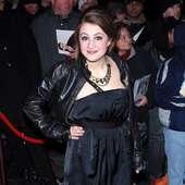 Georgia Groome The London Film Critics' Circle Awards Held At 40
