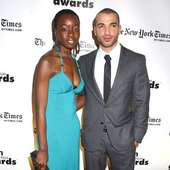 Danai Gurira And Haaz Sleiman 18th Annual Gotham Independent Film