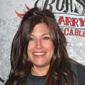 Rebecca Corry Comedy Central Roast Of Larry The Cable Guy At