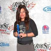 Rebecca Corry Comedy Central Roast Of Larry The Cable Guy At 11