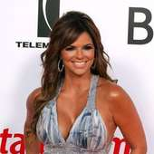 Rashel Diaz The 2009 Billboard Latin Music Awards At Bank| Rashel