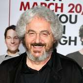 Harold Ramis Attends The Los Angeles Premiere Of 'I Love| Harold