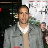 Adam Rodriguez 'Nothing Like The Holidays' Los Angeles Premiere