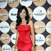 Michelle Vargas People En Espanol's '50 Most Beautiful' Event At The