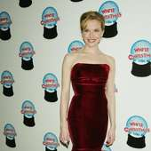 Meredith Patterson Opening Night Of The Broadway Musical White