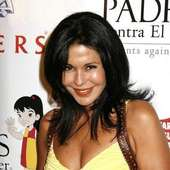 Maria Conchita Alonso Padres Contra El Cancer's 9th Annual 'Sue–o De