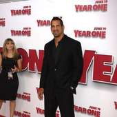 Matthew J. Willig The World Premiere Of Year One At AMC| Matthew J
