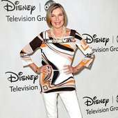 Susan Sullivan Disney ABC Family 2010 Summer TCA Tour Held At 22