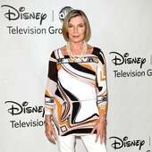 Susan Sullivan Disney ABC Family 2010 Summer TCA Tour Held At 20