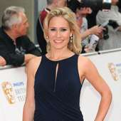 Sophie Raworth Philips British Academy Television Awards 2010 (BAFTA