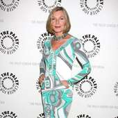 Susan Sullivan 'Falcon Crest: A Look Back' Event At Paley Center