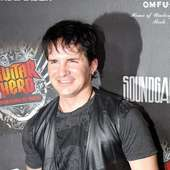 Hal Sparks 'Guitar Hero: Warriors Of Rock' Launch Held At Paramount