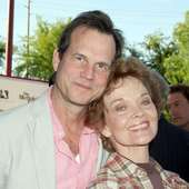 Bill Paxton And Grace Zabriskie At The 12th Annual Method Film