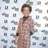 Grace Zabriskie At The 12th Annual Method Film Festival Screening Of