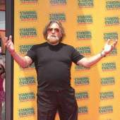 Dan Haggerty Los Angeles Premiere Of 'Standing Ovation' At Universal 38
