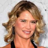 Kristy Swanson Comedy Central Roast Of Charlie Sheen - Arrivals Held