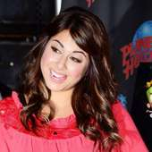 Daniella Monet Appears At Planet Hollywood To Promote The New 46