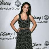 Molly Ephraim Disney ABC Television Group Host Summer Press Tour Party